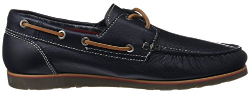 Shoes Blue 1 Men's Callaghan Boating Blue Marea Blue TRqBqgx