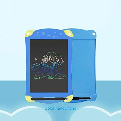 LKJASDHL 8.5インチタブレット子供の絵画小さな黒板オフィス書き込みボード液晶液晶タブレットドローライトで描画
