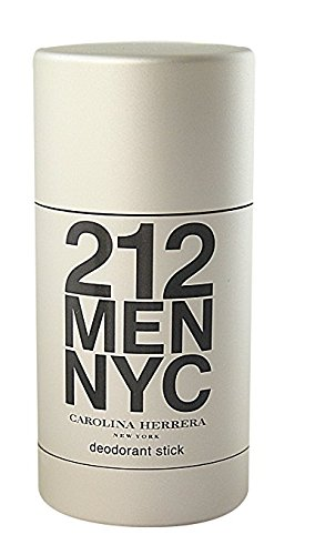 Carolina Herrera 212 by Deodorant Stick 2.5 ()