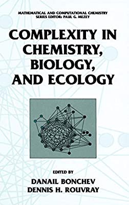 Mathematics & Computational Concepts in Chemistry