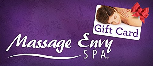 Massage Envy 200 00 Gift Certificate