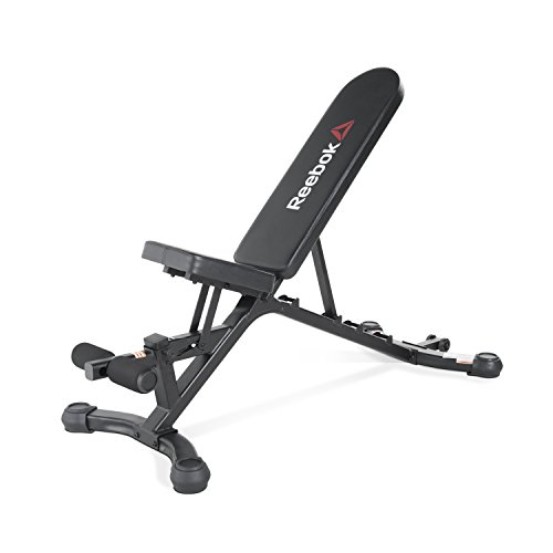 Reebok FM-RE004 Adjustable Fid Bench by Reebok