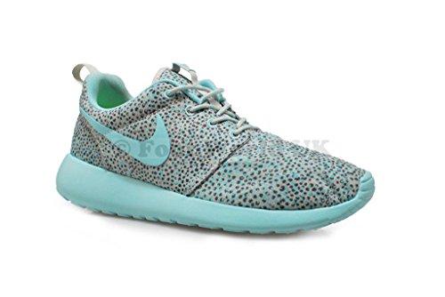 Nike Rosherun Estampado De Mujer ENTRENADOR
