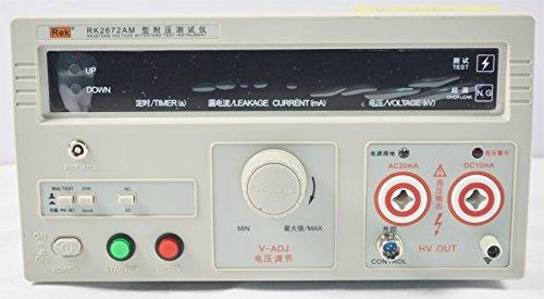 110V K2672AM Withstand Tester Voltage Current Hi-Pot Insulation Test