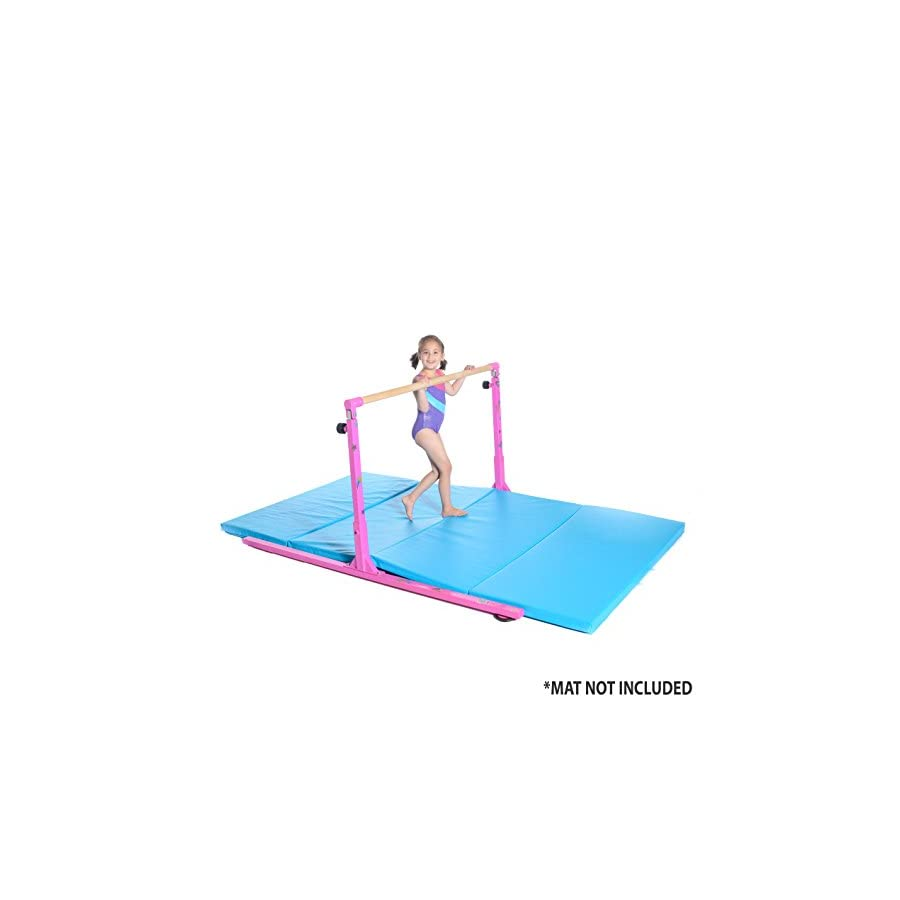 Adjustable Height Kip Bar Pro | Flex by Milliard