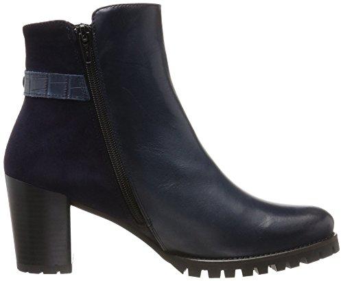 Blue Vitti 341 Love Marino 008 Women's 983 Boots wrq6xUrtX