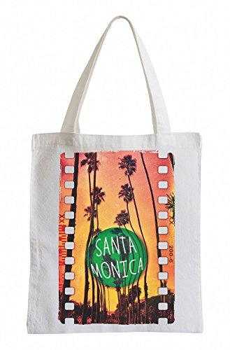 Santa Monica Cooler Party Jutebeutel