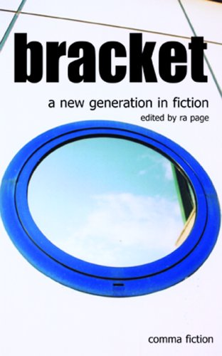 book cover of Bracket