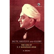 Duty, Destiny and Glory