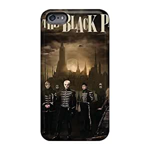 Perfect Hard Phone Cover For Iphone 6 (dtW19435zJEp) Unique Design Trendy My Chemical Romance Band Skin