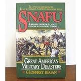 Snafu, Geoffrey B. Regan, 0380767554