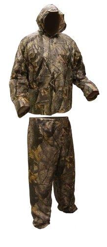 Coleman Camo .10 mm PVC Rain Suit