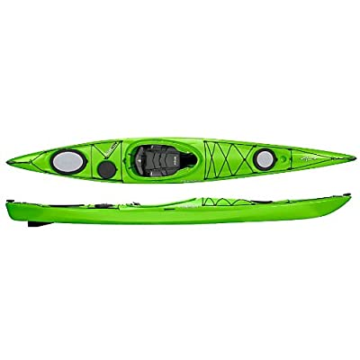 Dagger Alchemy 14.0S Touring Kayak 2013
