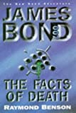 img - for The Facts of Death (James Bond 007) by Raymond Benson (1998-05-07) book / textbook / text book