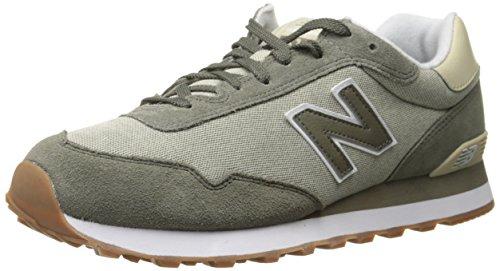 Nieuw Evenwicht Heren Ml515 Athleisure Pack Klassiek Sneaker Zand