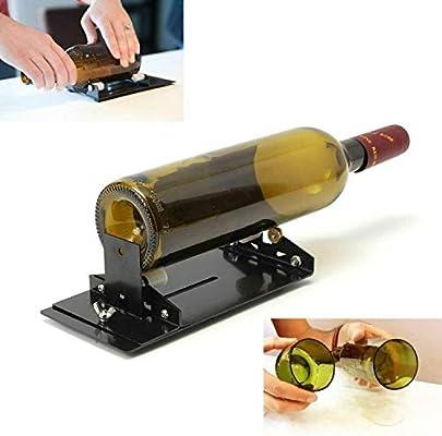 Ovanpa 2019 cortador de botellas de vidrio para botes de vino ...