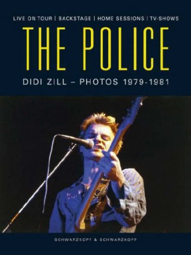 """Download The """"Police"""": Live on Tour, Backstage, Home Sessions, TV Shows (English and German Edition) ebook"""
