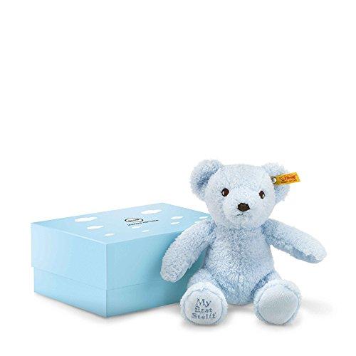First Steiff Teddy Bear - Steiff My First Steiff Teddy Bear in Gift Box