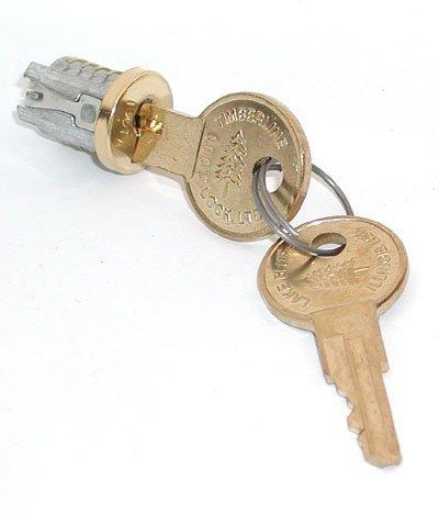 Keyed Alike Key Number - 4