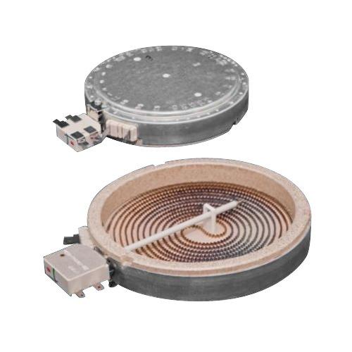 Whirlpool W10823711 Range Surface Element, Grey (Whirlpool Surface Unit)