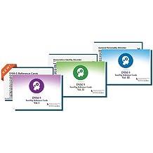 AATBS DSM 5 Fast Flip Reference Cards