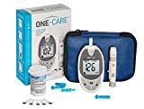 ONE-CARE™ Diabetes Testing Kit: Blood Glucose