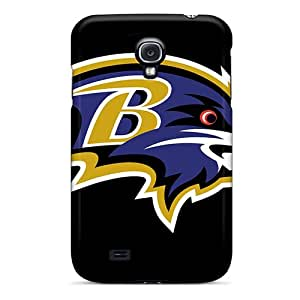 UjA491aMCH Faddish Baltimore Ravens Case Cover For Galaxy S4