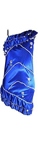 Iskandarani Costume (Belly Dance Galabeya Iskandarani Abaya Dress Costume Baladi Egypt Handmade 407)