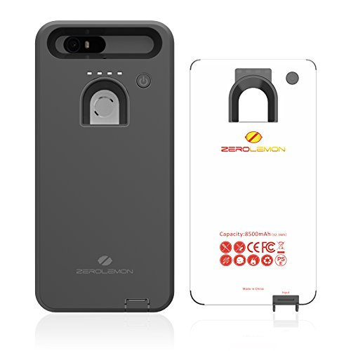 new style aa9ee 25202 Amazon.com: Nexus 6P Battery Case, ZeroLemon Google Huawei Nexus 6P ...