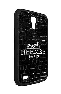 Samsung Galaxy S4 mini Fundas Phone Case Hermes Brand Logo Anti-drop Fundas for Galaxy S4 mini, Artistic Brand Logo Fundas Case Hermes Galaxy S4 mini Fundas