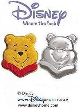 Winnie the Pooh Face Cake Pan