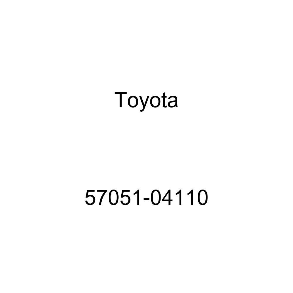 TOYOTA 57051-04110 Floor Cross Member Sub Assembly