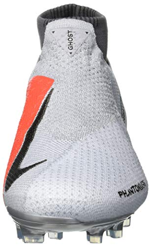 Nike 3 Obra Platinum Elite black dark pure Grey 060 Multicolore – Scarpe Crimson Da Df Fg lt Adulto Fitness Unisex rFrwdq5