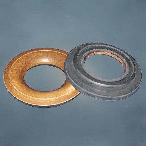 Büchi 010179 Vacuμm Seals for Rotavapor Evaporators, KD 26 Stationary, R114/124 only