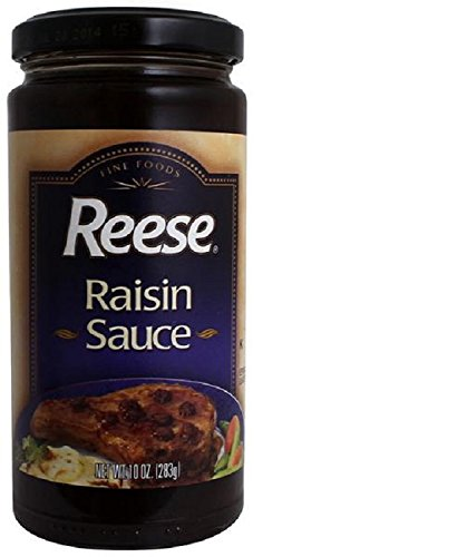 Reese Raisin (Reese Raisin All Purpose Sauce, 10 oz)