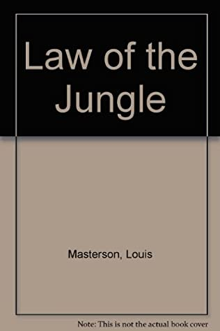 jungle book law of the jungle
