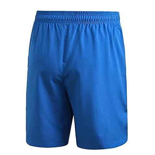 Classique Court Serrage Vêtements Short Fête Blau Avec Rapide En Sport Pantalon Forme Pour De Entraînement Homme Séchage Remise Cordon À UzfUBa4q