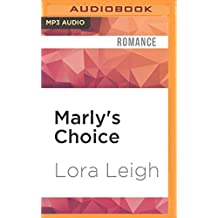 Marly's Choice (Men of August)