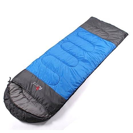 SUHAGN Saco de dormir Saco De Dormir Sacos De Dormir Para Adultos Al Aire Libre Camping