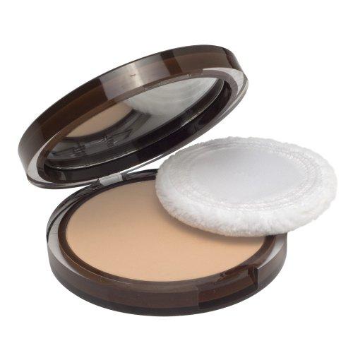 CoverGirl Clean Pressed Powder Compact, Classic Tan 160, 0.39 oz(11g)