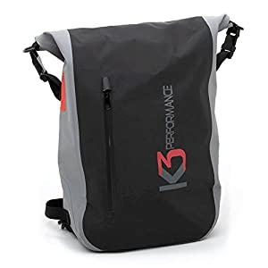 Amazon.com: K3 Back Pack, Black/Gray, 20 Liter: Sports & Outdoors