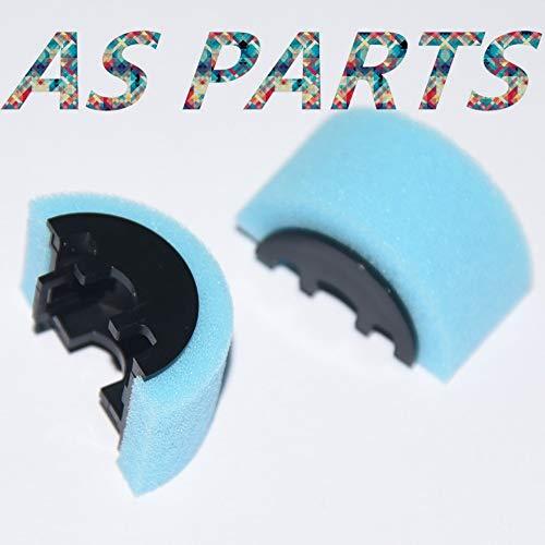 (Printer Parts 2 122H48251 4014-1055-01 5A909420 for K0nica Minolta Yoton 600 750 920 950 C5500 C6501 C6000 C7000 Paper Exit Roller )