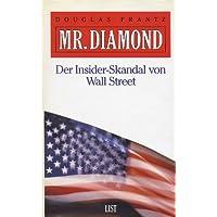 Mr. Diamond. Der Insider-Skandal von Wall Street