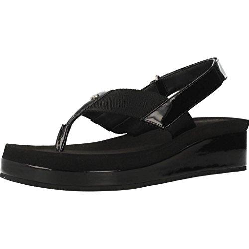 modèle Noir Noir Noir Moselle Marque KLEIN Couleur Sandales CALVIN Sandales qX1wt7Hv