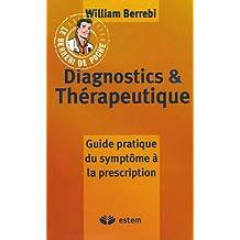 Diagnostics et thera.poche berrebi de poche
