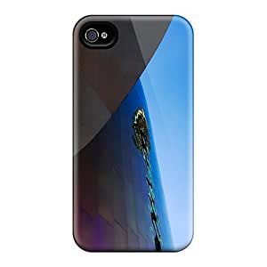 High Quality Shock Absorbing Cases For Iphone 6-space Needle Tower Seattle