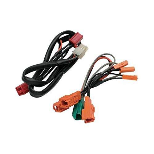 Scorpio Alarm Accessories - Scorpio Alarm Factory Connector Kit for Honda GL1800 Goldwing 2001-2009