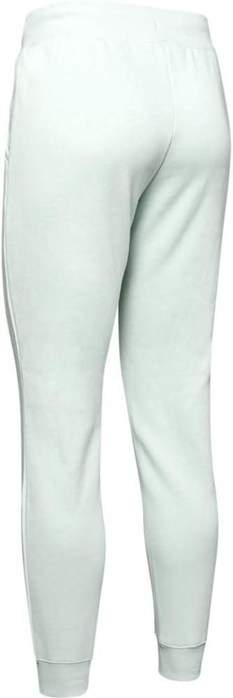 Under Armour Damen Rival Fleece Sportstyle Graphic Pant Hose