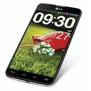 LG G Pro Lite D686 (Dual SIM, Black)