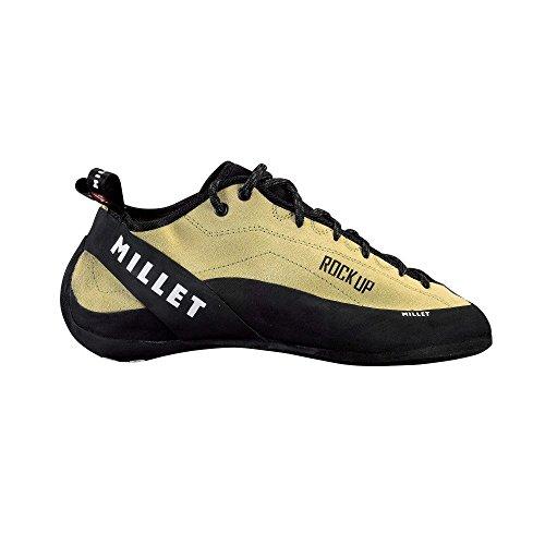 Millet Hombres Zapatos de escalada, - golden green - golden green